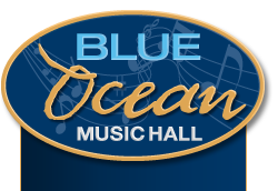 Blue Ocean Music Hall