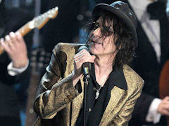 An Evening With Peter Wolf thumb