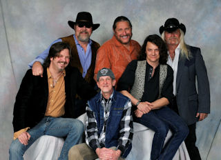 The Marshall Tucker Band thumb