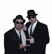 The Official Blues Brothers Review thumb