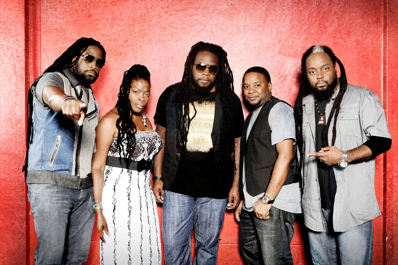 Morgan Heritage thumb