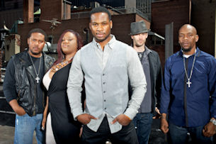 Robert Randolph & The Family Band thumb
