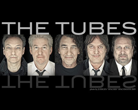 The Tubes 40th Anniversary Tour thumb