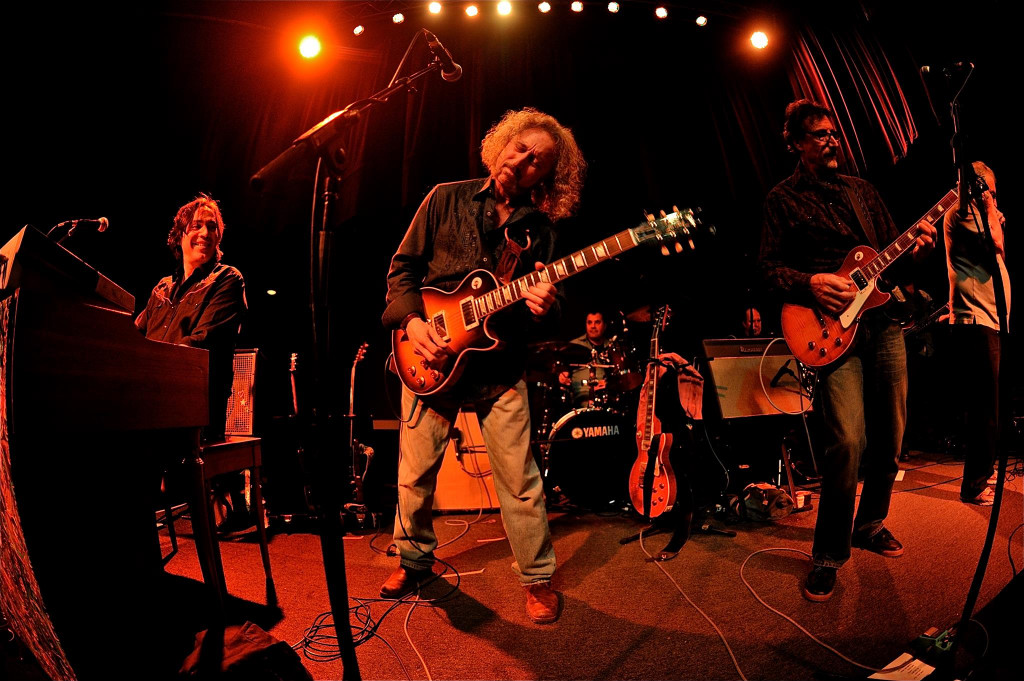 Live at the Fillmore: Allman Brothers Tribute thumb