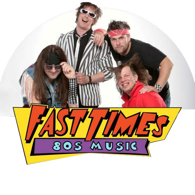 Back to the 80s with Fast Times! thumb
