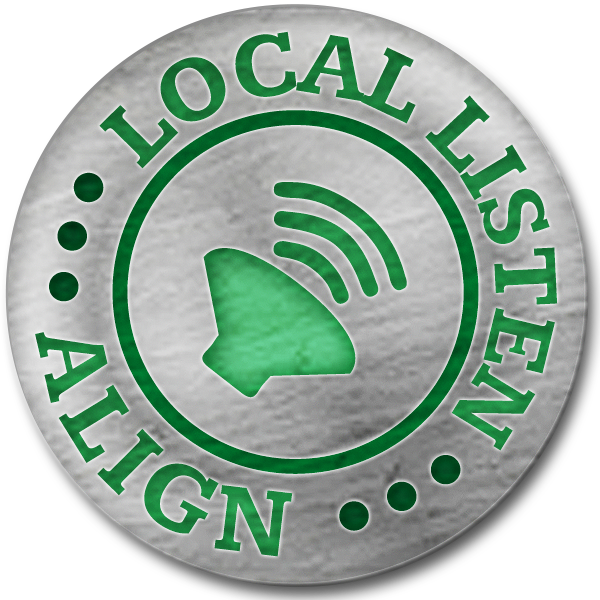 Align Credit Union presents the Local Listen Lineup thumb