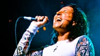 Journey former lead vocalist Steve Augeri thumb