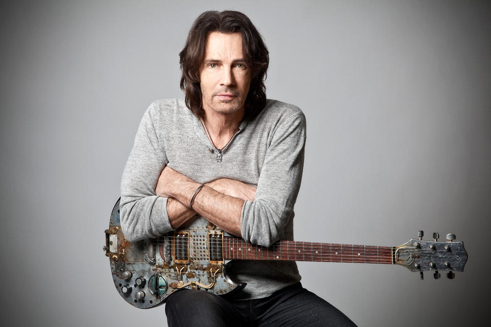"Rick Springfield ""Stripped Down"" thumb"