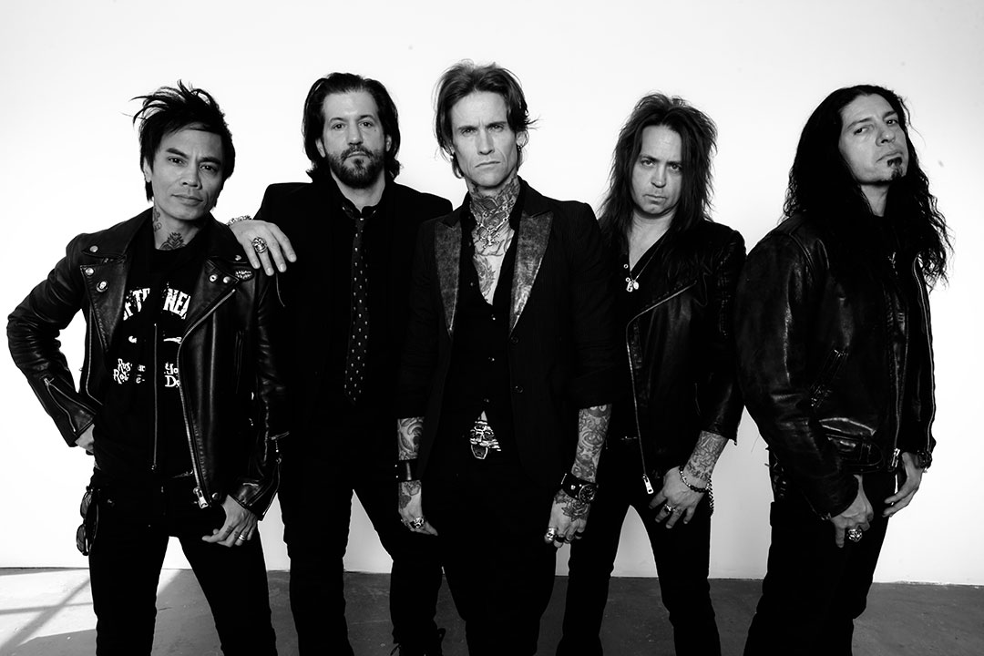 Buckcherry thumb