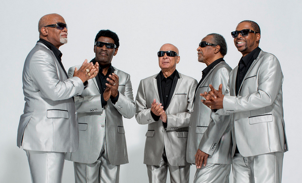 The Blind Boys of Alabama thumb