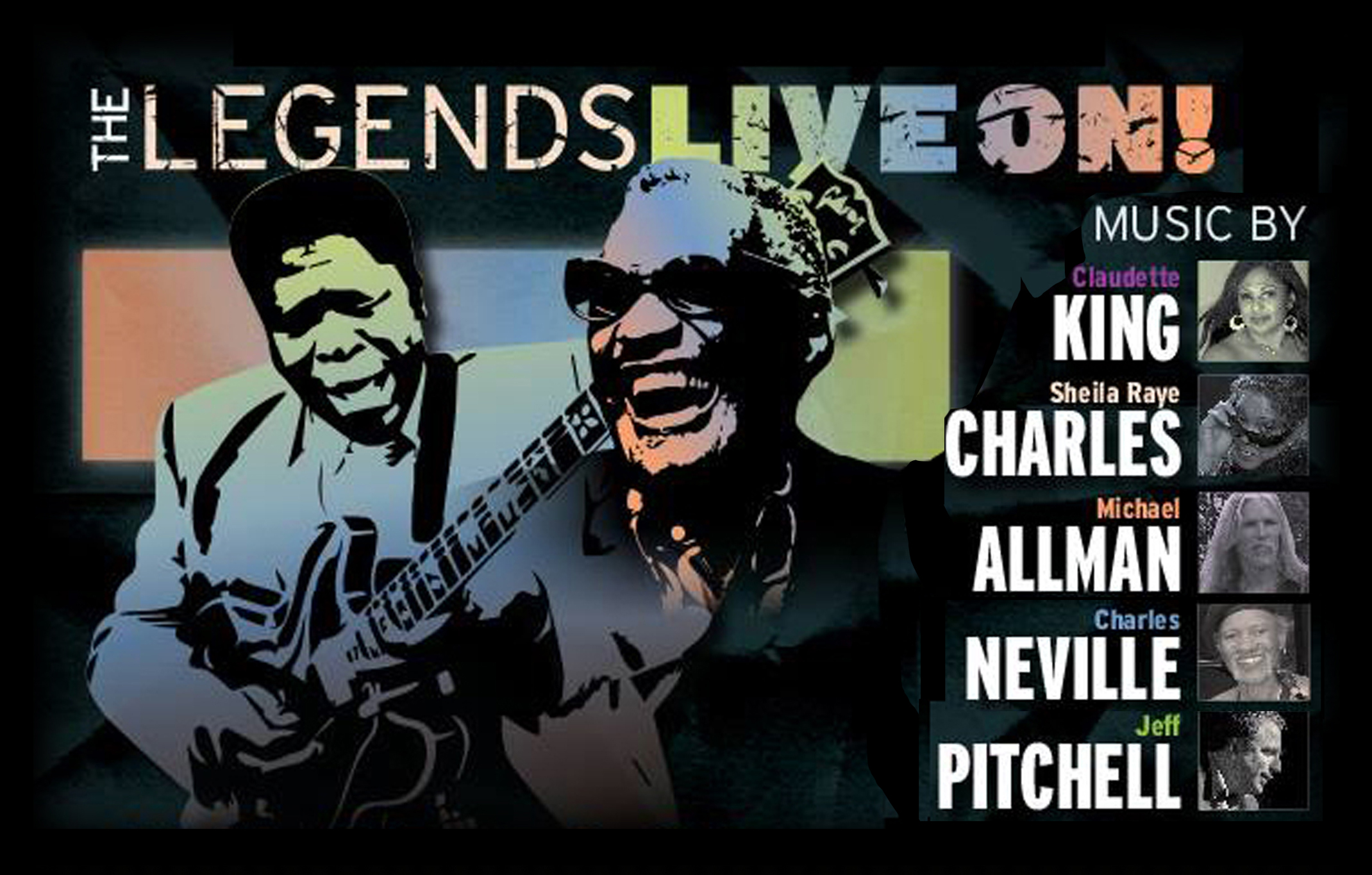 The Legends Live On! thumb