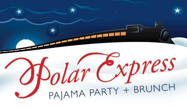 Polar Express Pajama Party + Brunch thumb