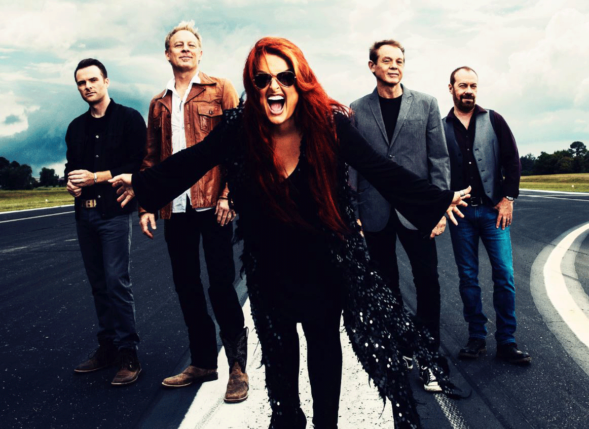 Wynonna & The Big Noise thumb