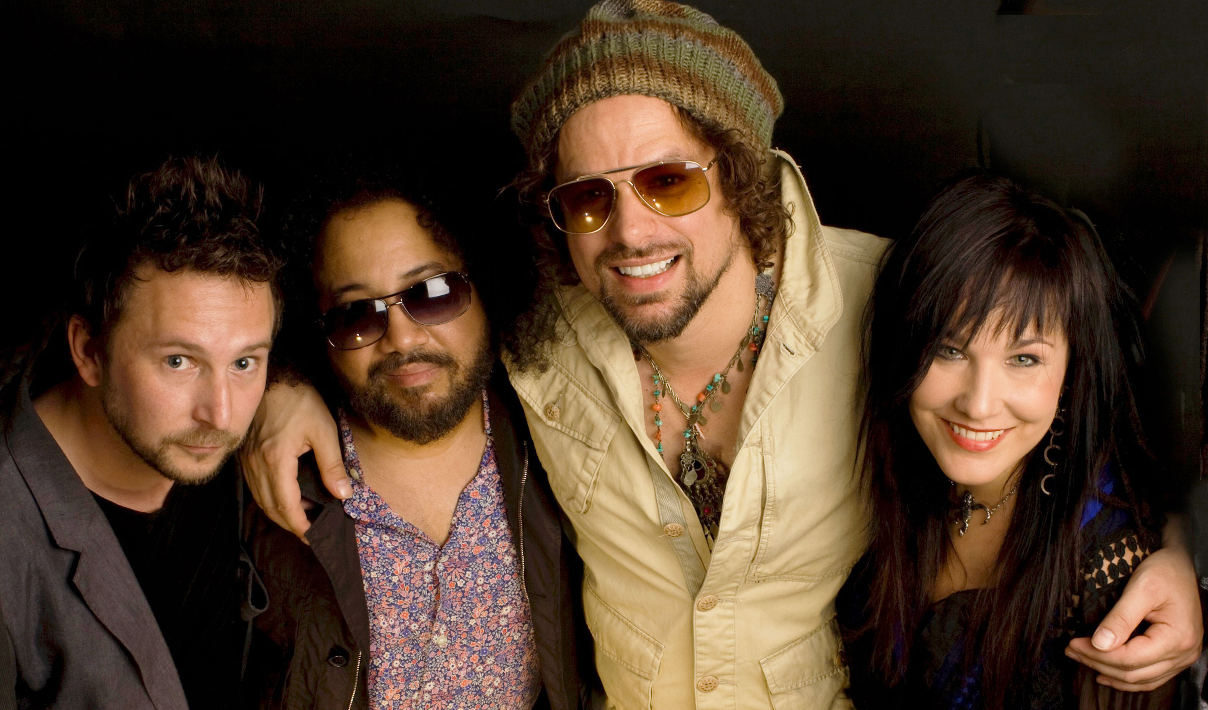 Rusted Root thumb