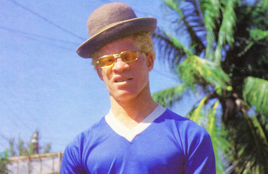 King Yellowman thumb