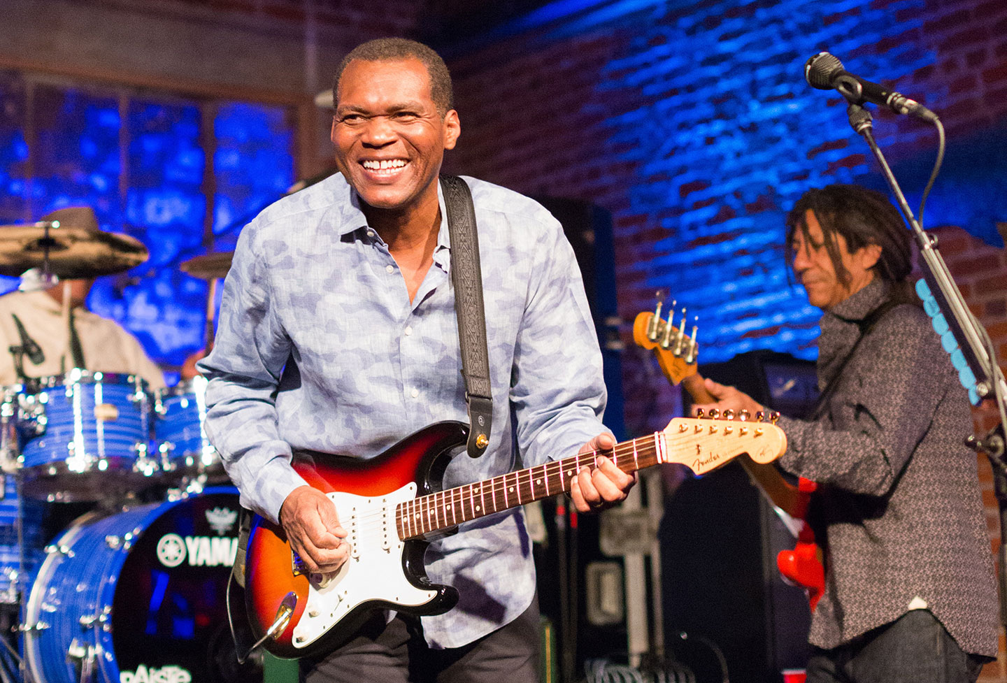 Robert Cray thumb