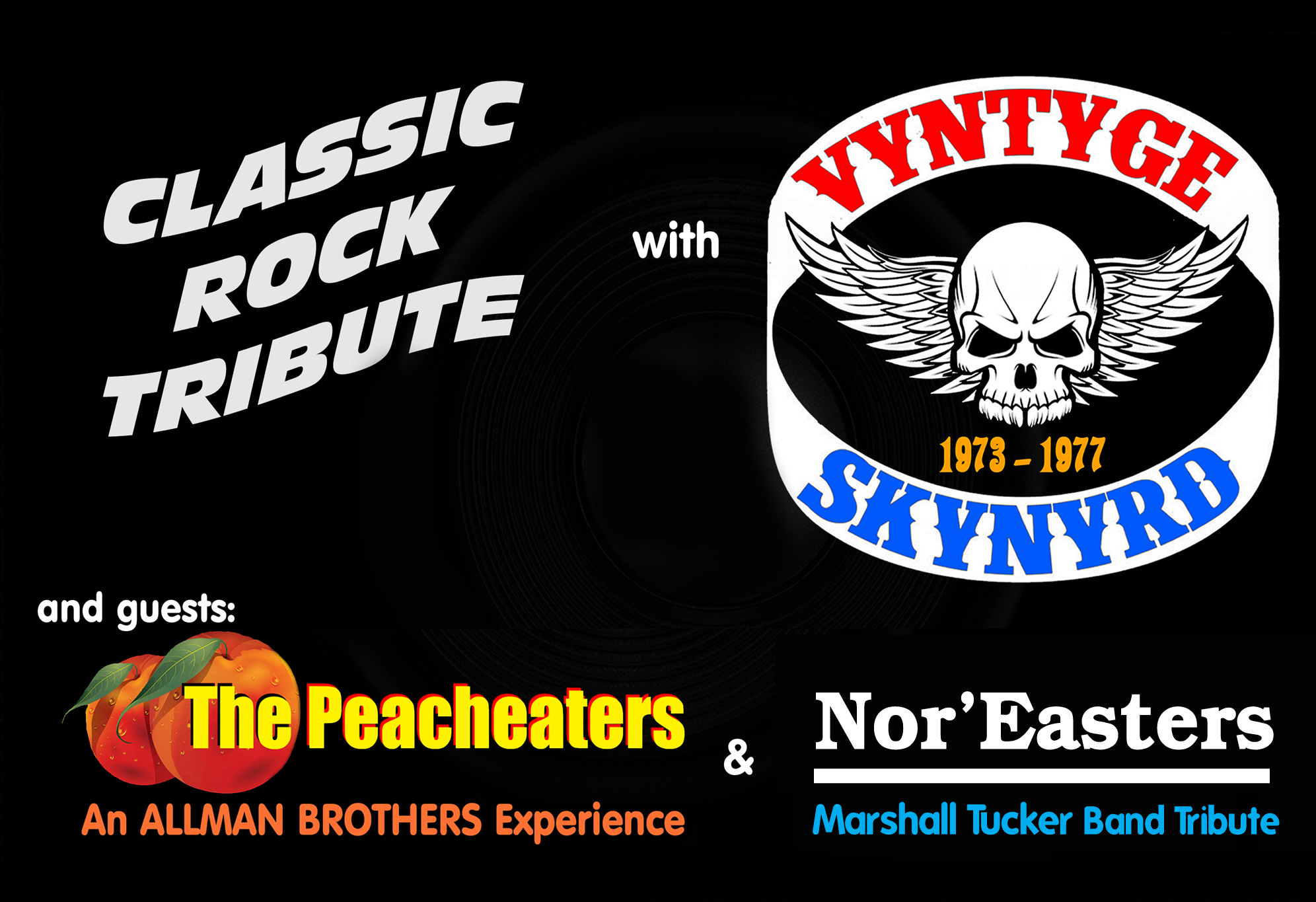 Classic Rock Tribute thumb