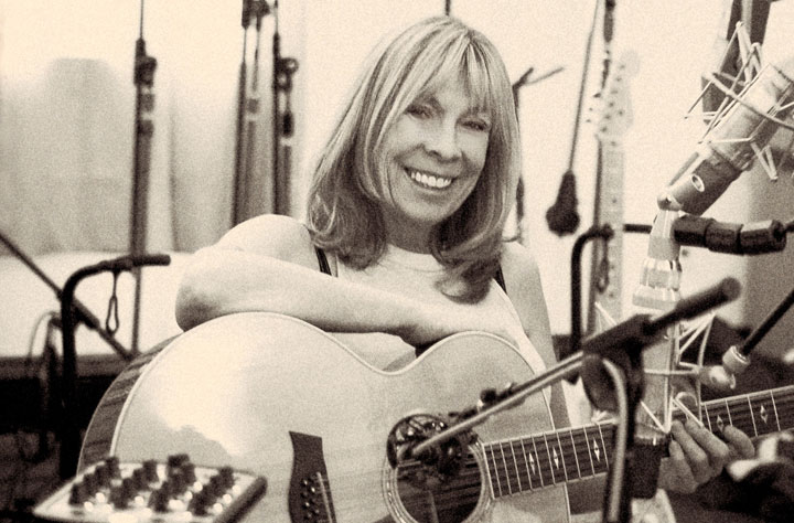 An Intimate Evening with Rickie Lee Jones thumb