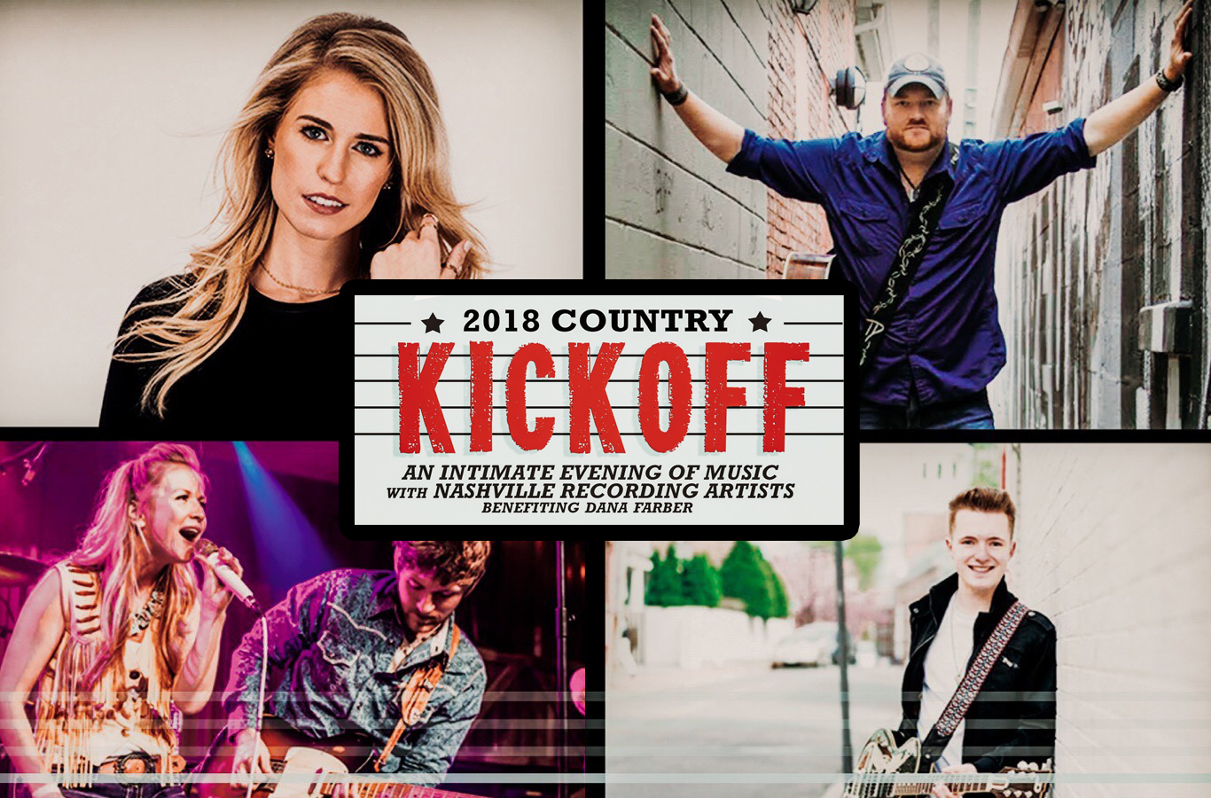 2018 Country Kickoff thumb