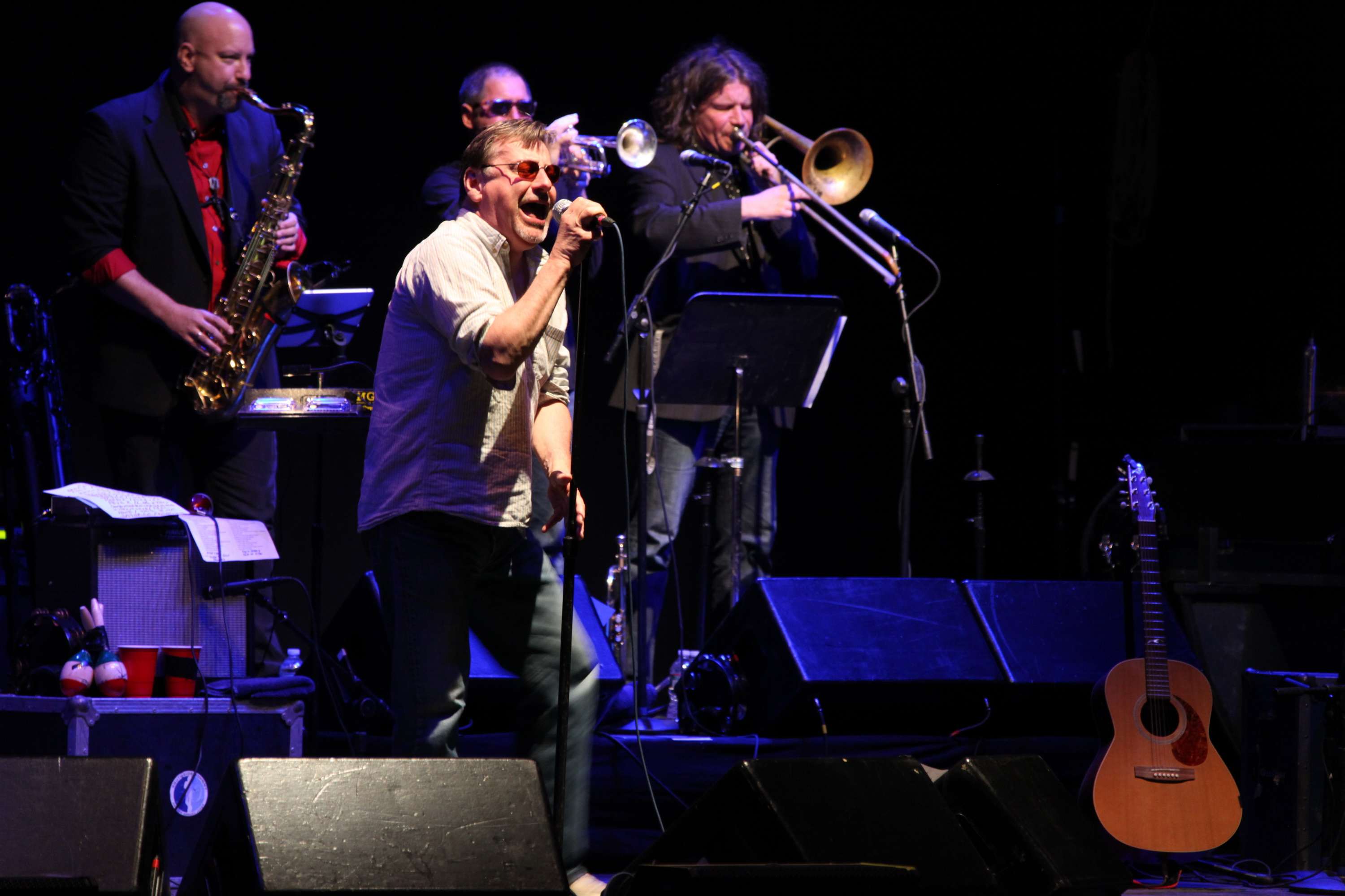 Southside Johnny thumb