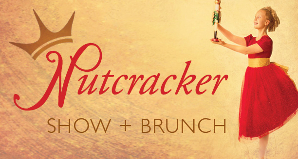 Nutcracker Ballet Show + Brunch thumb