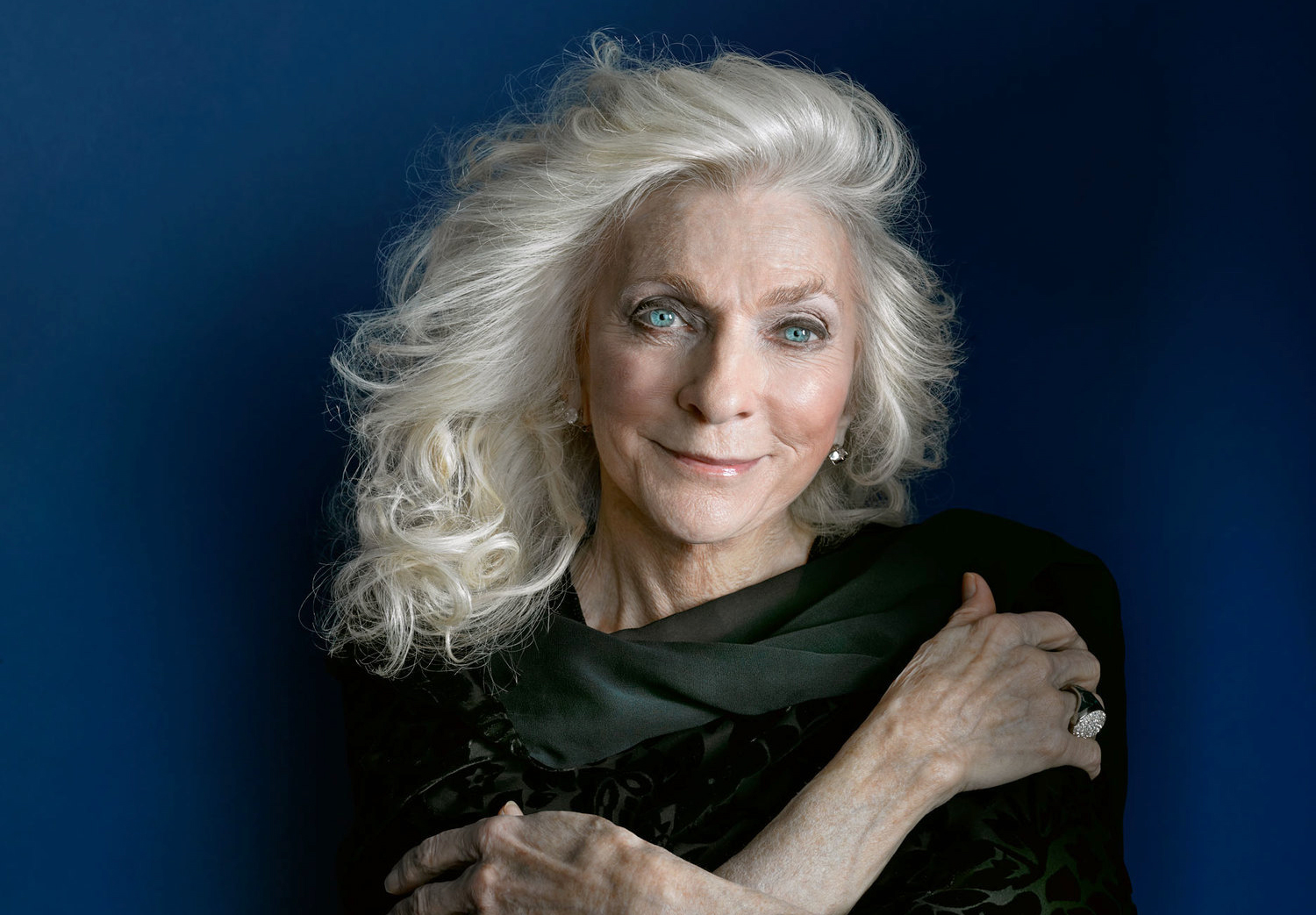 An Evening with Judy Collins thumb