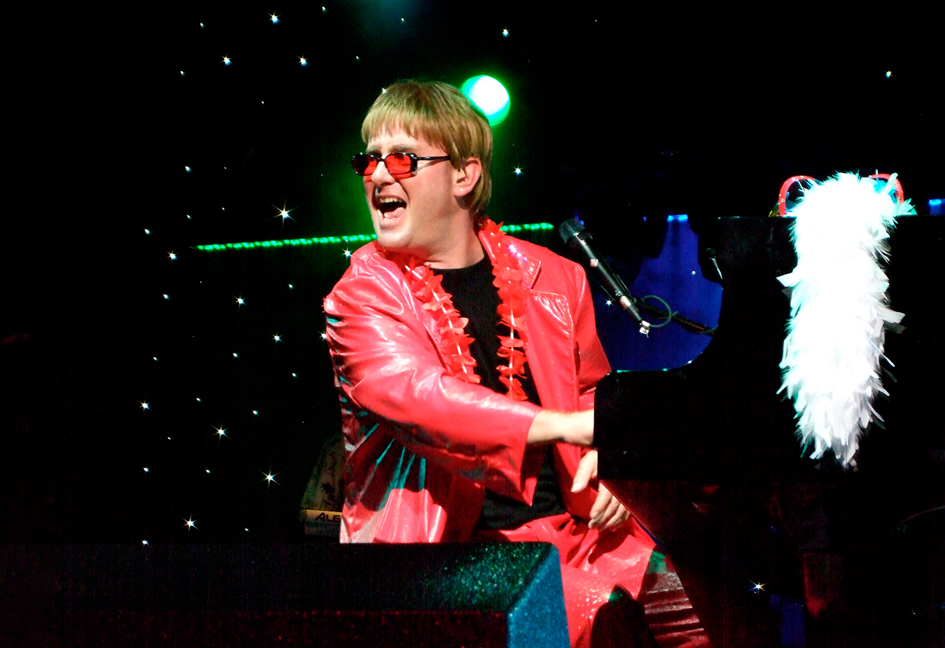 The Tribute to Sir Elton John thumb