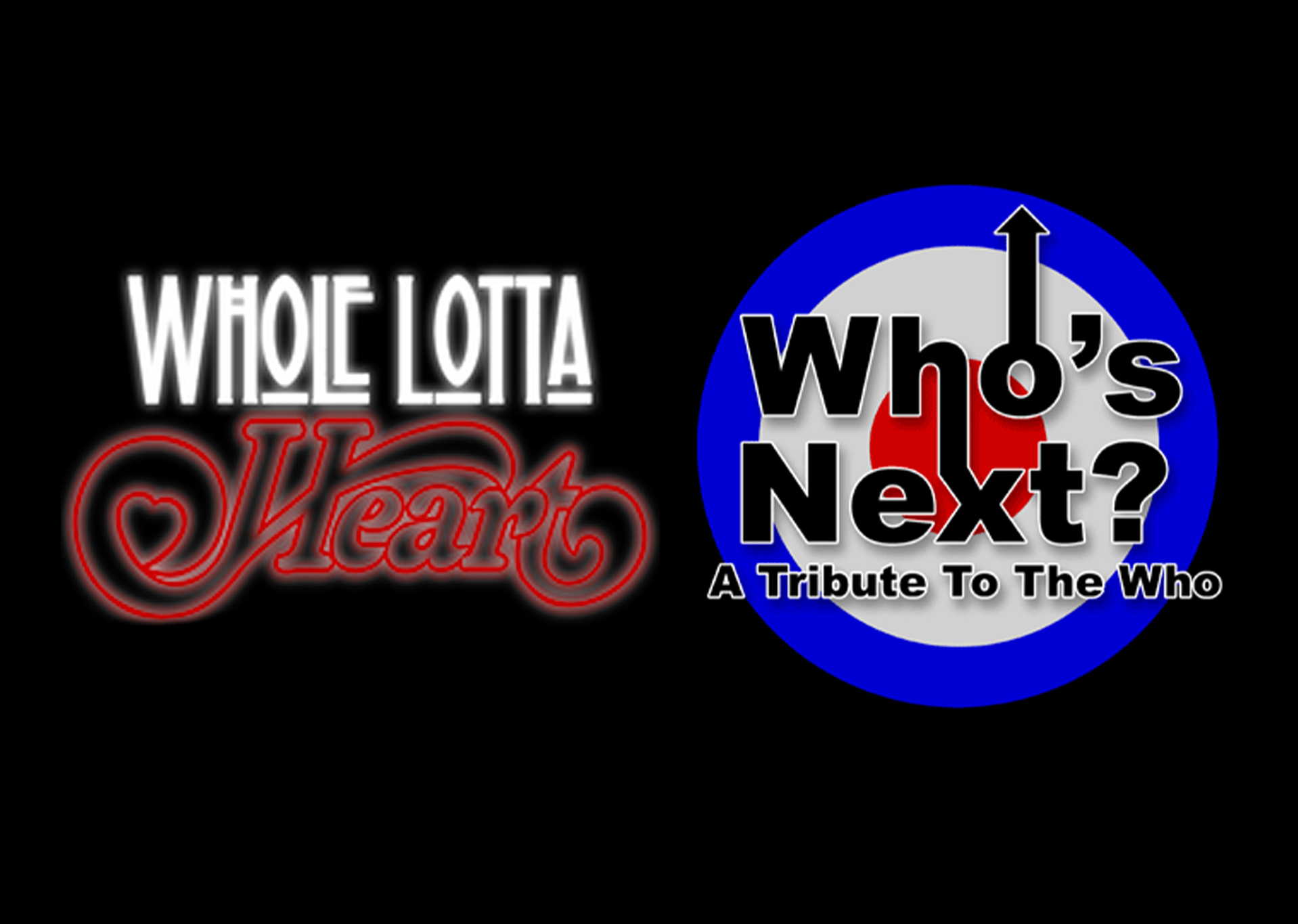Whole Lotta Heart + Who's Next thumb