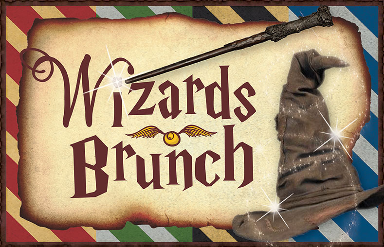 Wizards Brunch thumb