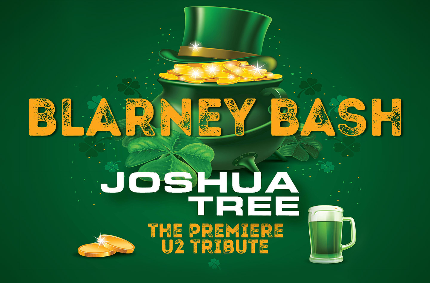 Blarney Bash ft. Joshua Tree thumb