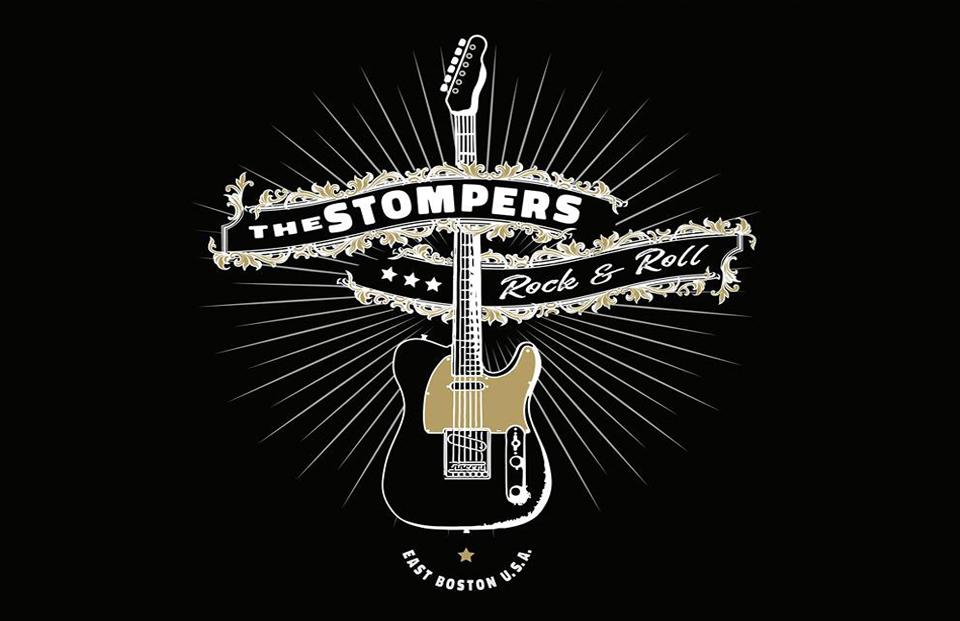 The Stompers thumb