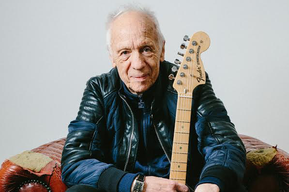 Robin Trower thumb