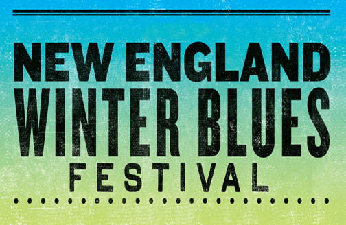 11th Annual New England Winter Blues Festival thumb