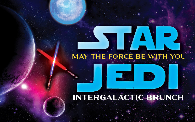 Star Jedi Brunch thumb