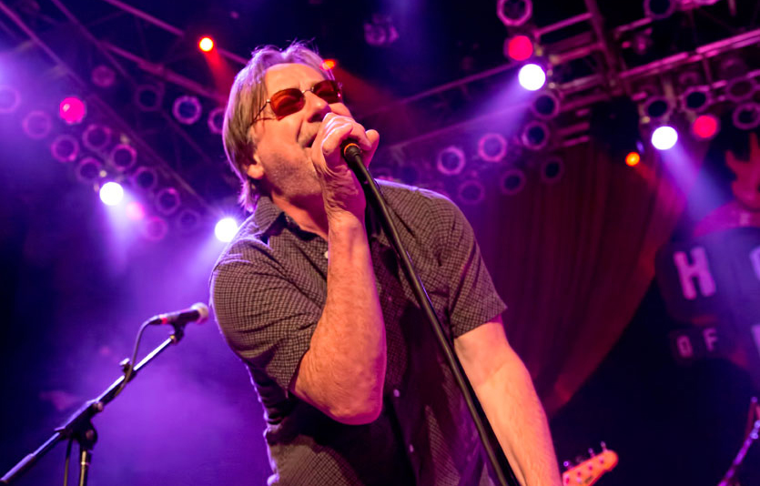 Southside Johnny + the Asbury Jukes thumb