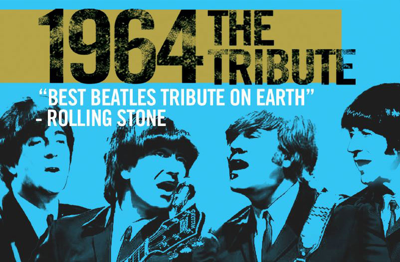 1964 The Tribute thumb